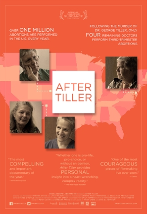 After Tiller - Movie Poster (thumbnail)