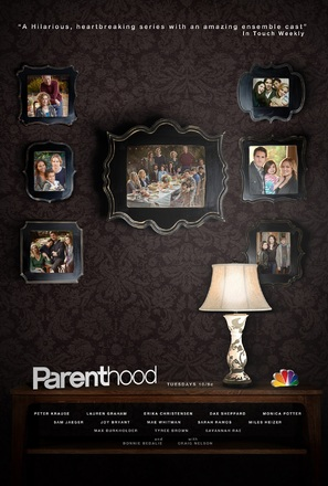 """Parenthood"" - Movie Poster (thumbnail)"