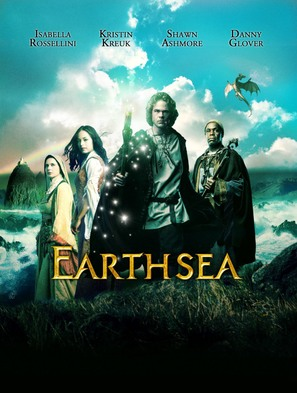 """Legend of Earthsea"" - Movie Poster (thumbnail)"