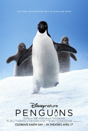 Penguins - Movie Poster (thumbnail)