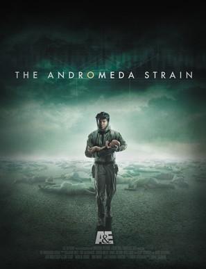 """The Andromeda Strain"" - Movie Poster (thumbnail)"