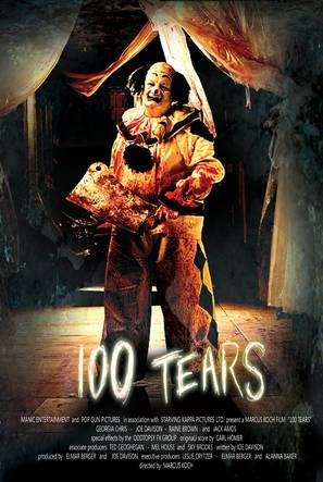 100 Tears - Movie Poster (thumbnail)