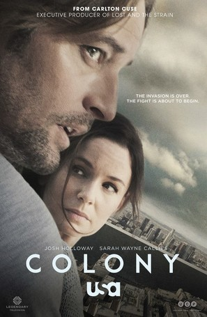 """Colony"" - Movie Poster (thumbnail)"