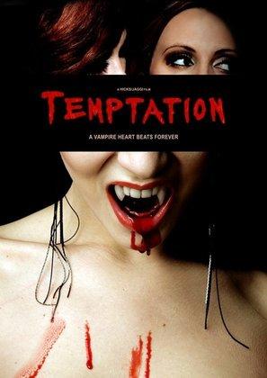 Temptation - Movie Poster (thumbnail)