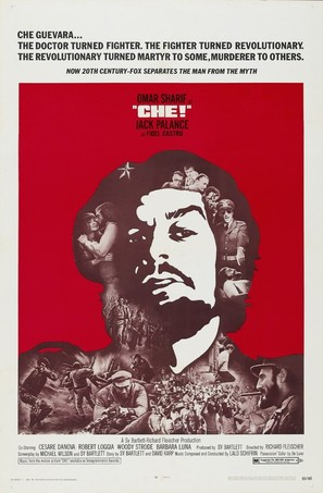 Che! - Movie Poster (thumbnail)