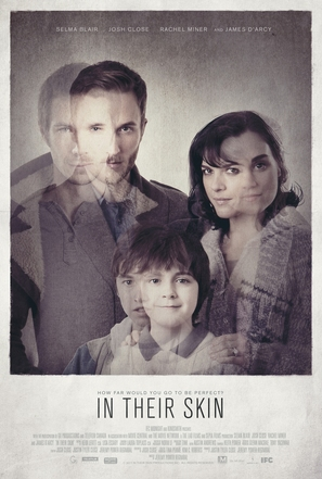 In Their Skin - Movie Poster (thumbnail)