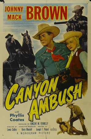 Canyon Ambush