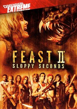Feast 2: Sloppy Seconds - Movie Cover (thumbnail)