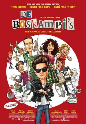 De Boskampi's
