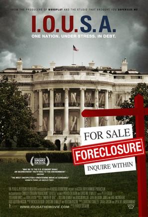 I.O.U.S.A. - Movie Poster (thumbnail)