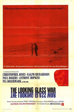 The Looking Glass War - Movie Poster (thumbnail)