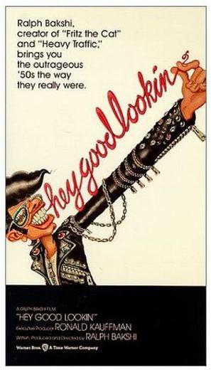 Hey Good Lookin' - Movie Poster (thumbnail)