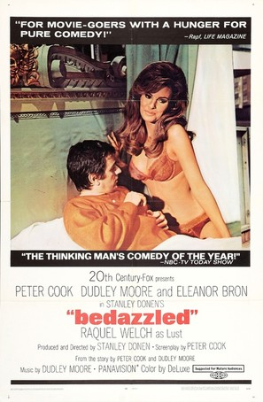 Bedazzled - Movie Poster (thumbnail)
