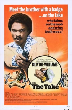 The Take - Movie Poster (thumbnail)
