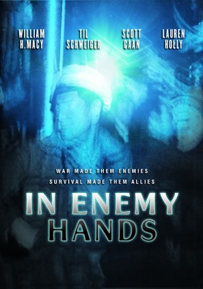 In Enemy Hands