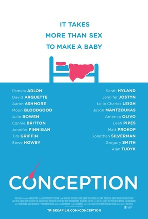 Conception - Movie Poster (thumbnail)