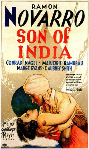Son of India - Movie Poster (thumbnail)
