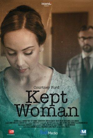 Kept Woman - Canadian Movie Poster (thumbnail)