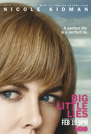 """Big Little Lies"""