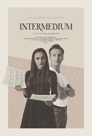 Intermedium - Movie Poster (thumbnail)