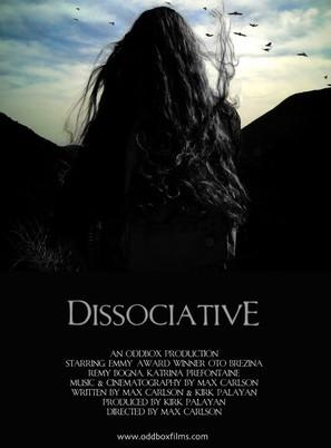 Dissociative - Movie Poster (thumbnail)