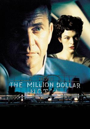 The Million Dollar Hotel - Movie Poster (thumbnail)