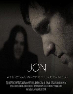 Jon - Movie Poster (thumbnail)