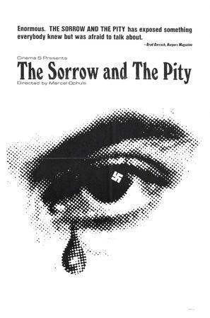 Le chagrin et la pitié - Movie Poster (thumbnail)