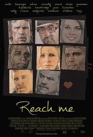 Reach Me - Movie Poster (thumbnail)