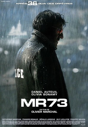 MR 73 - French Movie Poster (thumbnail)
