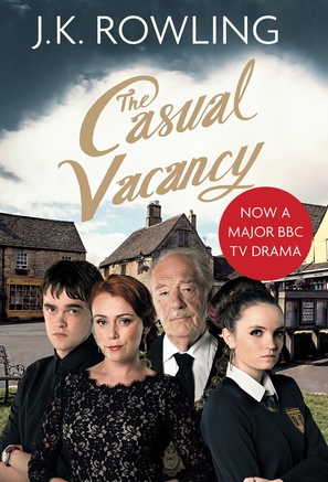 """The Casual Vacancy"" - British Movie Poster (thumbnail)"
