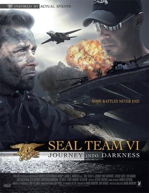 SEAL Team VI - Movie Poster (thumbnail)