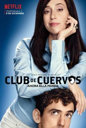 """""""Club de Cuervos"""""""