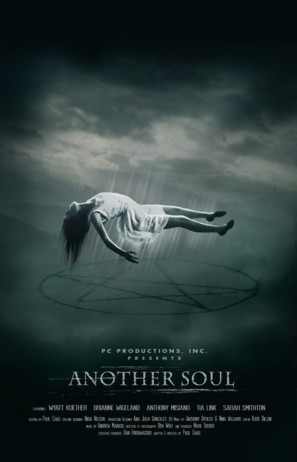 Another Soul - Movie Poster (thumbnail)