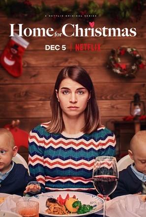 """""""Home for Christmas"""""""