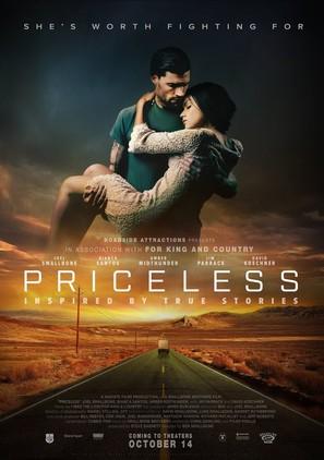 Priceless - Movie Poster (thumbnail)