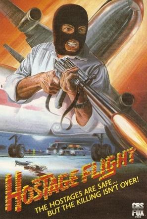 Hostage Flight - Movie Cover (thumbnail)