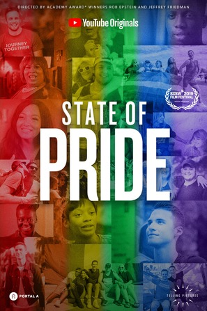 State of Pride - Movie Poster (thumbnail)