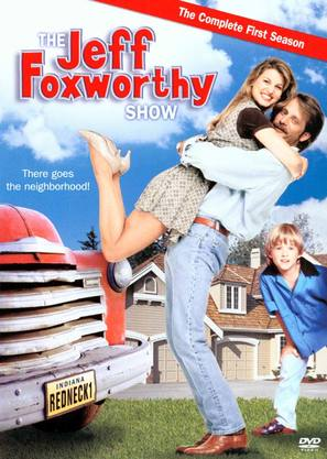 """The Jeff Foxworthy Show"" - DVD cover (thumbnail)"