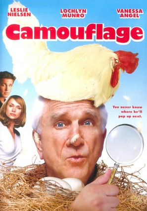 Camouflage - Movie Cover (thumbnail)