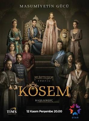 """Muhtesem Yüzyil: Kösem"" - Turkish Movie Poster (thumbnail)"