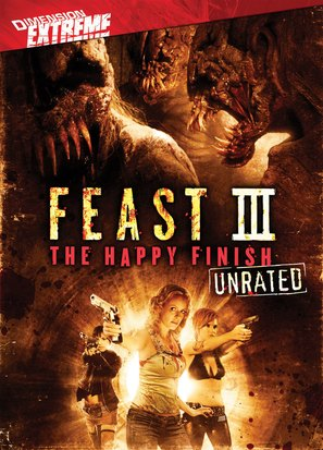 Feast 3: The Happy Finish - Movie Cover (thumbnail)