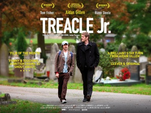 Treacle Jr. - British Movie Poster (thumbnail)