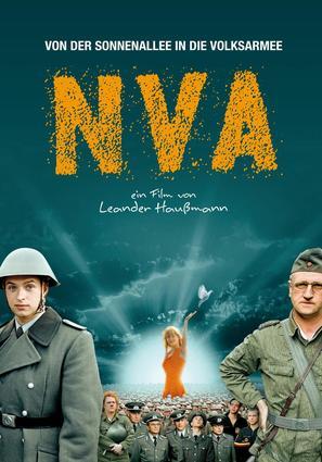 NVA - German DVD cover (thumbnail)