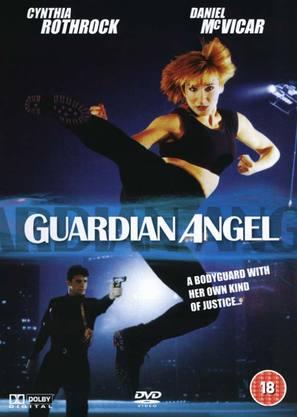 Guardian Angel - British poster (thumbnail)