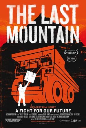 The Last Mountain - Movie Poster (thumbnail)