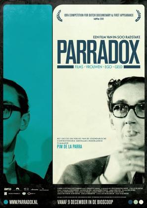Parradox