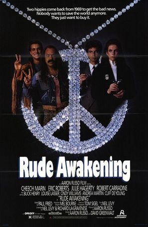 Rude Awakening - Movie Poster (thumbnail)