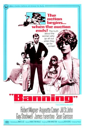 Banning - Movie Poster (thumbnail)