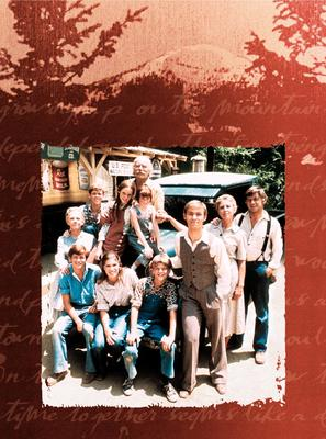 """The Waltons"" - Movie Cover (thumbnail)"